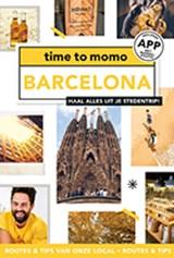 Barcelona | Annabeth Vis | 9789493195356
