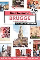 Brugge + de Belgische Kust | Manon Dekien | 9789493195370