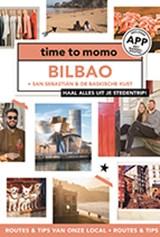 Bilbao + San Sebastian & de Baskische Kust | Emmie Declerck | 9789493195387