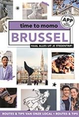 Brussel | Jill Tersago | 9789493195394