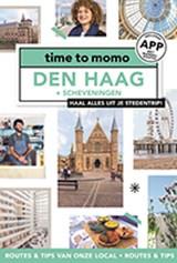 Den Haag + Scheveningen | Lorraine Wernsing | 9789493195400