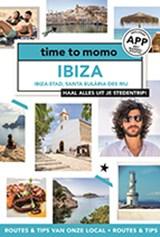 Ibiza | Juliette Somers | 9789493195431