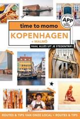 Kopenhagen + Malmö | Amanda van den Hoven | 9789493195448