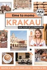 Krakau | Klaudia Pacia | 9789493195455