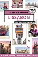 Lissabon + Cascais | Stephanie Waasdorp | 9789493195462
