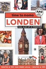 Londen | Kim Snijders | 9789493195479