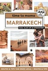 Marrakech | Astrid Emmers | 9789493195509