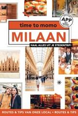 Milaan | Inge de Boer | 9789493195516