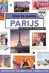 Parijs | Roosje Nieman | 9789493195523