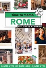Rome | Jessica Schots | 9789493195554
