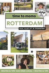 Rotterdam | Nina Swaep | 9789493195561