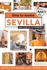 Sevilla | Annika Hamelink | 9789493195578