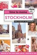 Snauwaert* time to momo Stockholm   Eline Snauwaert  