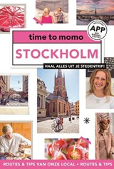 Stockholm | Eline Snauwaert | 9789493195585
