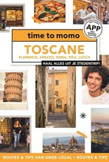 Toscane | Kim Lansink | 9789493195592