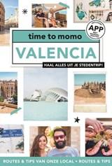 Valencia | Fleur van de Put | 9789493195608