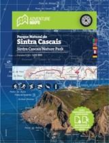 Parque Natural de Sintra Cascais | Adventure Maps | 9789892064031