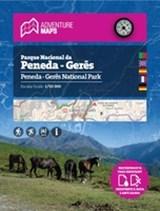 Parque Natural Peneda - Gerês | Adventure Maps | 9789892073408
