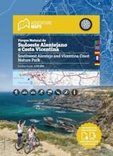 Parque natural do Sudoeste Alentejano e Costa Vicentina | Adeventure Maps | 9789895405220