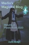 Merlin's Magickal Blog   Merlin Starlight  