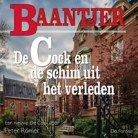 De Cock en de schim uit het verleden (deel 88) | Baantjer |