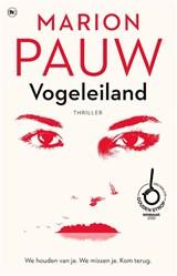 Vogeleiland   Marion Pauw   9789048854943