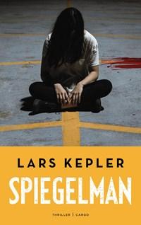 Spiegelman | Lars Kepler |