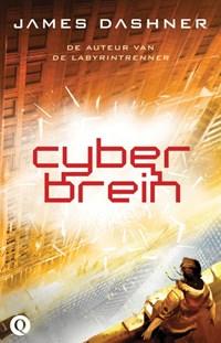 Cyberbrein | James Dashner |