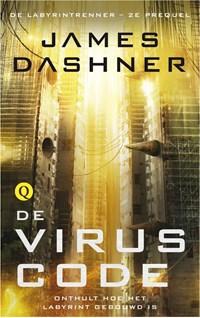 De viruscode | James Dashner |