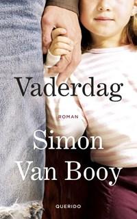Vaderdag | Simon Van Booy |