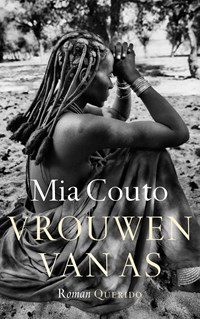 Vrouwen van as   Mia Couto  
