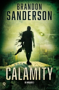 Calamity | Brandon Sanderson |