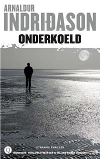 Onderkoeld & Winternacht - set 2 delen   Arnaldur Indridason  