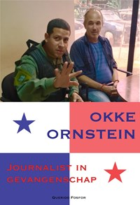 Journalist in gevangenschap | Okke Ornstein |