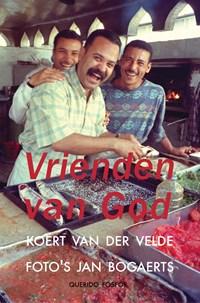 Vrienden van God | Koert van der Velde |