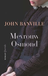 Mevrouw Osmond | John Banville | 9789021408729