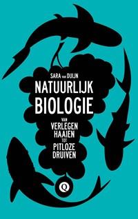 Natuurlijk biologie   Sara van Duijn  