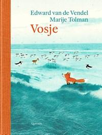 Vosje | Edward van de Vendel ; Marije Tolman |