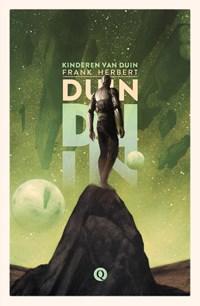 Kinderen van Duin | Frank Herbert |