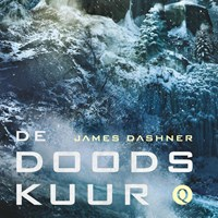 De doodskuur | James Dashner |