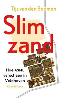 Slim zand | Tijs van den Boomen |