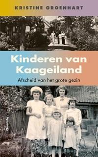 Kinderen van Kaageiland | Kristine Groenhart |