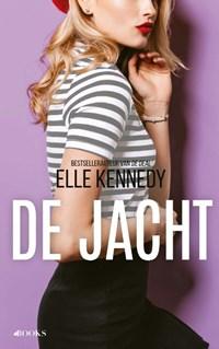 De jacht   Elle Kennedy  