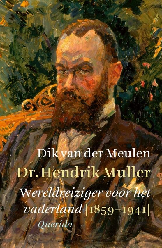 Dr. Hendrik Muller