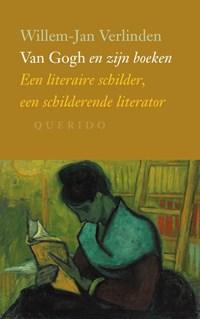Van Gogh en zijn boeken | Willem-Jan Verlinden |