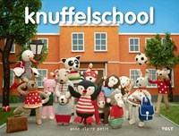Knuffelschool | Anne-Claire Petit |