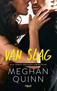 Van slag   Meghan Quinn  