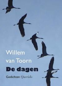 De dagen   Willem van Toorn  
