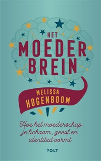 Het moederbrein | Melissa Hogenboom |