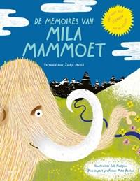 De memoires van Mila Mammoet | Michael J. Benton ; Rob Hodgson |